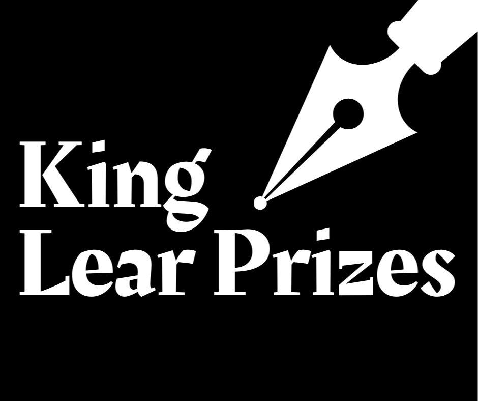 King Lear Prizes Logo