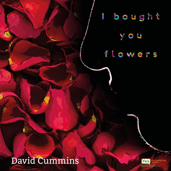 I bought you flowers ep sleeve